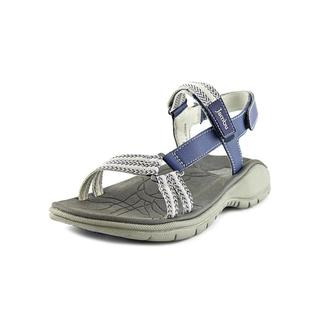 Jambu Women's Hudson Basic Textile Sandals