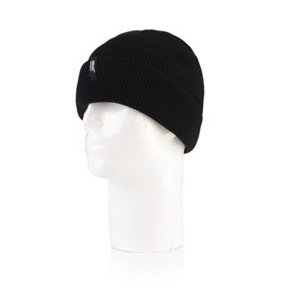 Grabber Heat Holders Men's Roll Up Toque
