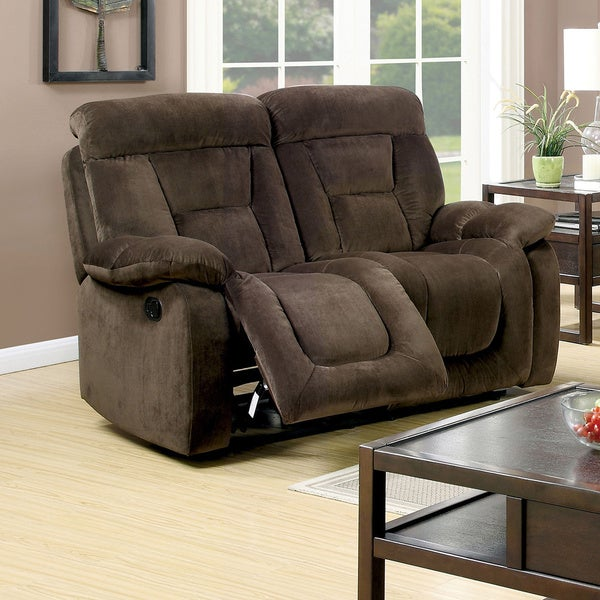 Shop Furniture Of America Aydell II Transitional
