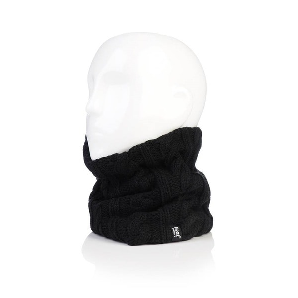 Grabber Heat Holders Ladies' Neck Warmer