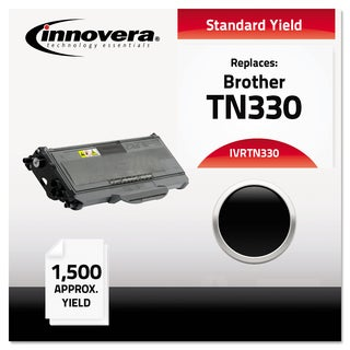 Innovera Remanufactured TN330 Black Laser Toner