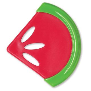 Dr. Brown's Coolees Plastic Watermelon Teether