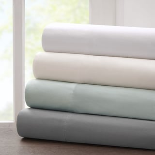 Sleep Philosophy Always Perfect Cotton Pillowcases 4-color options