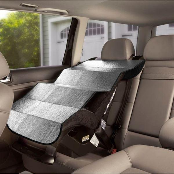 Parent Units Car Seat Sunshade