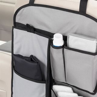 Summer Infant Tidy Travels Organizer with Change Pad