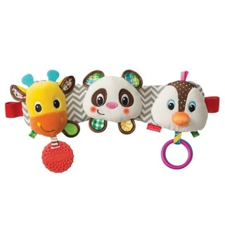 Infantino Stretch and Play Musical Travel Trio