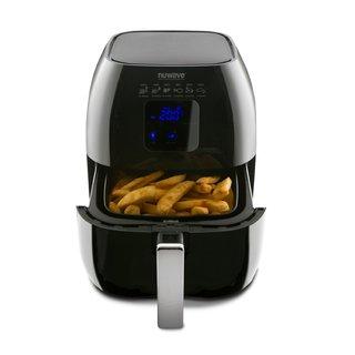 NuWave Black Brio Air Fryer, Model 36001