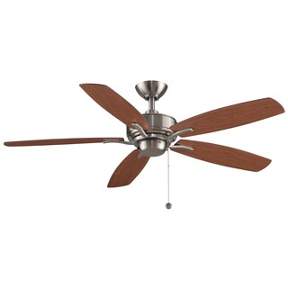 Aire Deluxe 52-inch Ceiling Fan