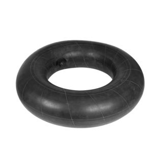 SportsStuff Justa Tube Black Rubber Floating Tube