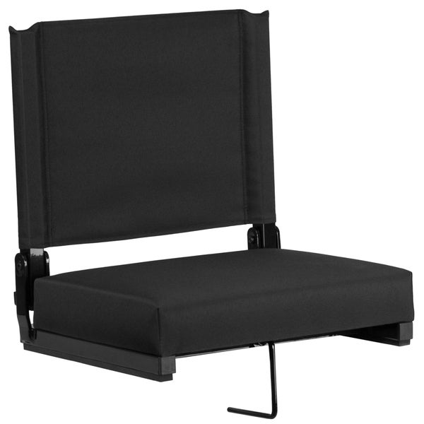 Game Day Seats Ultra-padded Stadium Chair