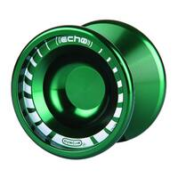 Duncan Green Echo 2