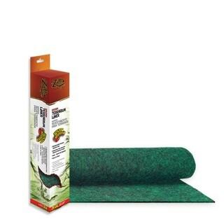 Zilla Green Jute 20-inch Terrarium Liner