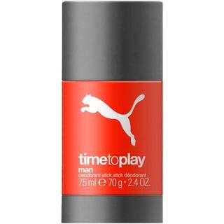 Puma Man Time To Play 2.4-ounce Deodorant Stick