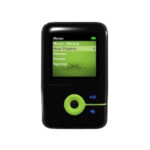 creative zen v 2gb mp3 player free shipping today 10377040. Black Bedroom Furniture Sets. Home Design Ideas