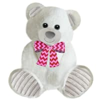 First and Main 15-inch Roscoe Bear