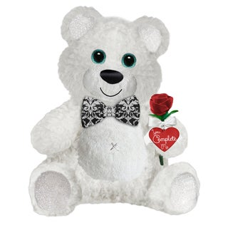 First and Main 10-inch Bobo Bear