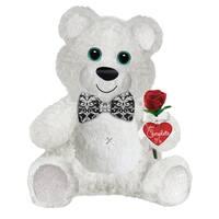 First and Main 10-inch Bobo Bear