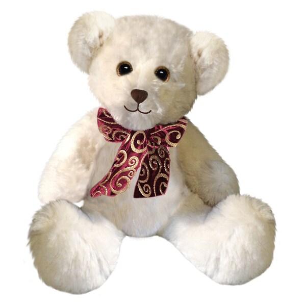 First and Main 20-inch Scrumptious Bear