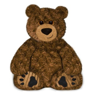 First and Main 10-inch Grizzles bear