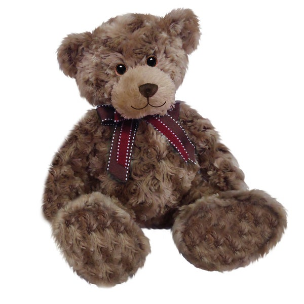 First and Main 10-inch Double Dutch Bear
