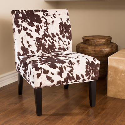 Fabric Animal Print Furniture