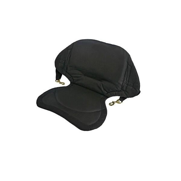 Propel Universal Black Canvas Kayak Seat