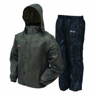 All Sport Polypropylene Rain Suit