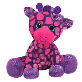 First and Main 7-inch Gal Pals Plush Gigi Giraffe