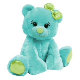 First and Main 7-inch Gal Pals Plush Bailey Bear