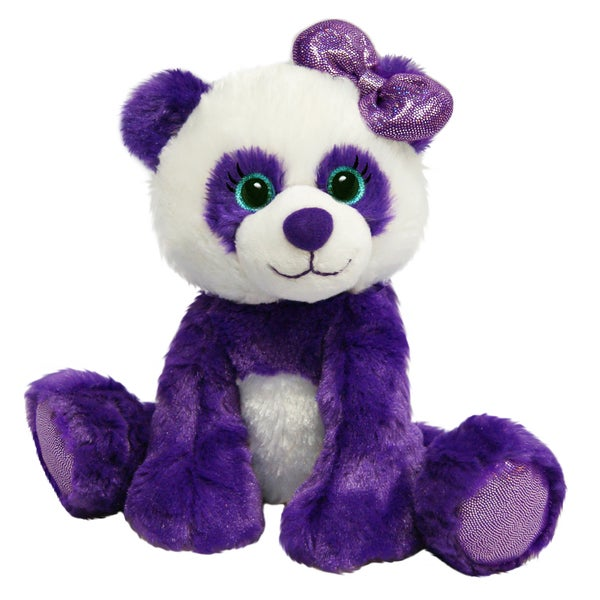 First and Main 7-inch Gal Pals Plush Paula Panda