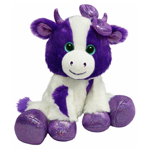 First and Main 7-inch Gal Pals Plush Callie Cow