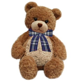 First and Main 10-inch Cubbington Bear