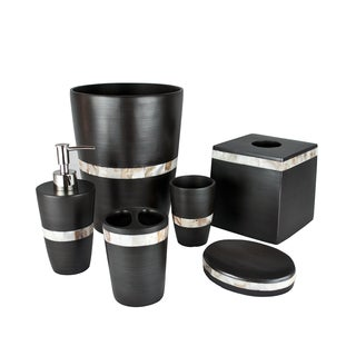 Austin Horn Classics Milano 6-piece Bath Accessory Set