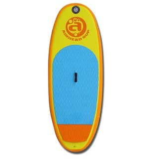 Airhead Popsicle 730 Inflatable Stand-up Paddleboard|https://ak1.ostkcdn.com/images/products/11975704/P18858149.jpg?impolicy=medium