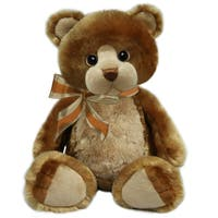 First and Main 10-inch Brown Alistair Bear