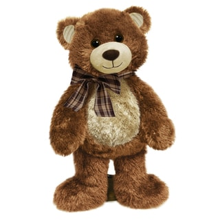 First and Main 10-inch Koby Bear