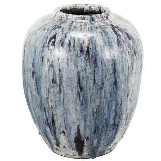 Terracotta Decorative Vase