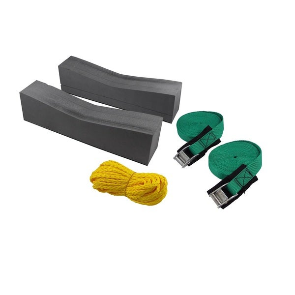 Propel Kayak Car Top Carrier Kit