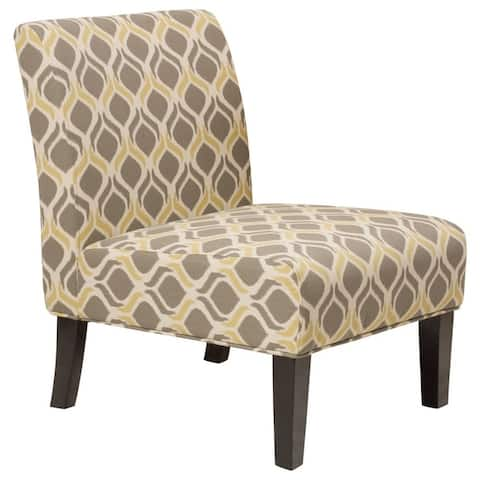 Yellow Living Room Chairs Shop Online At Overstock