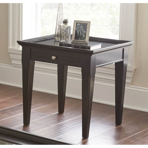 Greyson Living Blackburn End Table
