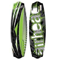 Airhead Riplash Green Size US 9-12 Wakeboard