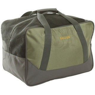 Allen Spruce Creek Olive Fabric Wader Bag