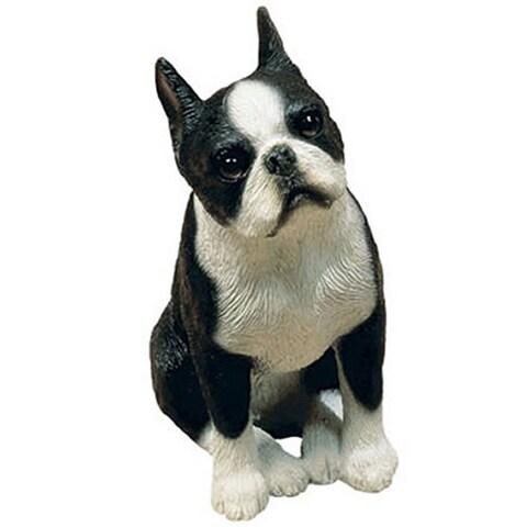 My Companion Boston Terrier Keepsake Pet Urn