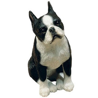 My Companion Boston Terrier Keepsake Pet Urn