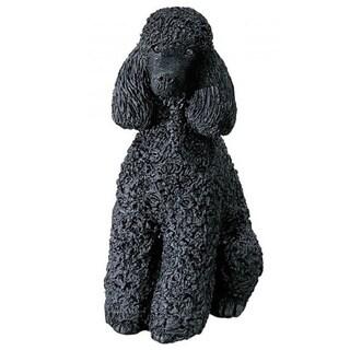 My Companion Keepsake Black Poodle Pet Urn