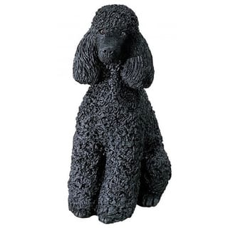 My Companion Keepsake Black Poodle Pet Urn|https://ak1.ostkcdn.com/images/products/11975942/P18858174.jpg?impolicy=medium