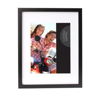 Wood Gallery Picture Frames (Pack of 4) (2 options available)