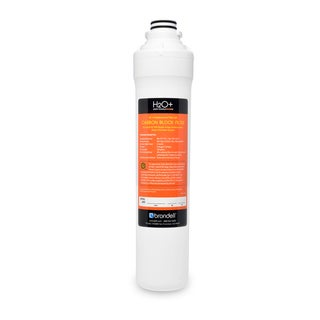 Brondell H2O+ Coral Single-stage Replacement Filter