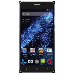 BLU Energy X LTE E0010UU Unlocked GSM Phone