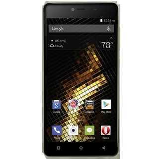 BLU Energy X2 E050U Unlocked GSM Android Phone